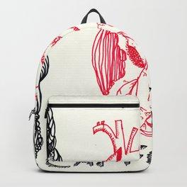 Iheartcaffeine Backpack