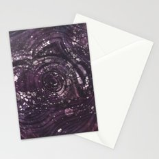 Deep Void Stationery Cards