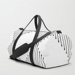 Geo Duffle Bag