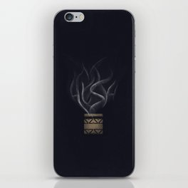 Hush - Buffy - Variant iPhone Skin