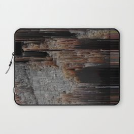 The Structure of Our Mind Laptop Sleeve