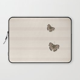 Leticia Dolera Laptop Sleeve