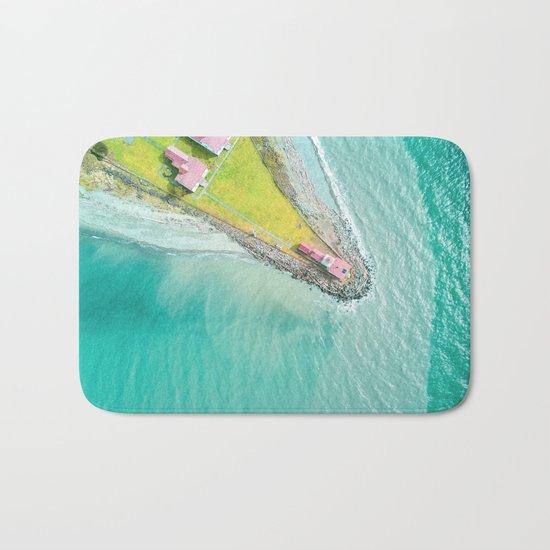 Green Island Bath Mat