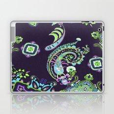 NY Paisley 3 Laptop & iPad Skin