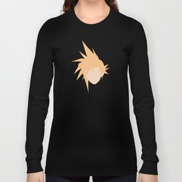 Cloud Strife Long Sleeve T-shirt