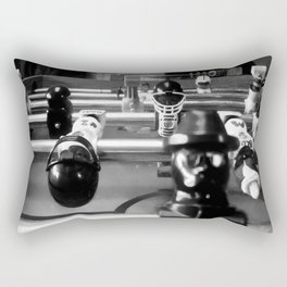 The Foos Rectangular Pillow