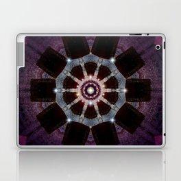 Purple Velvet Laptop & iPad Skin