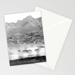 Pima County, Arizona. 1909 Stationery Cards
