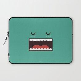 Mr Sleepwalker Laptop Sleeve