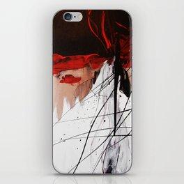 Visc iPhone Skin