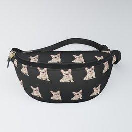 Pug pattern Fanny Pack