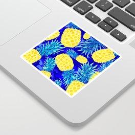 Pineapple Love Sticker