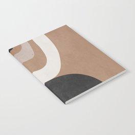Abstract Art 12/1 Notebook