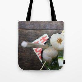 Lychee Tote Bag