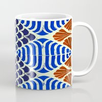 florence Mugs featuring Florence  by Indigo Images