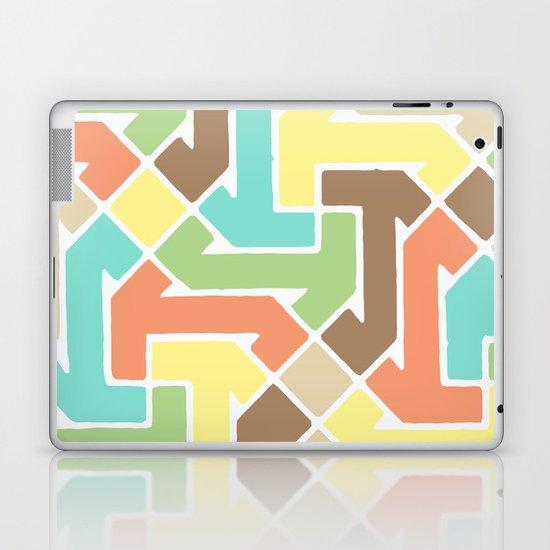 Azimuth 4 Laptop & iPad Skin