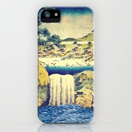 To Pale the Rains in August iPhone Case