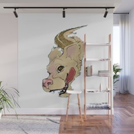 Falkor the Luck Dragon Wall Mural