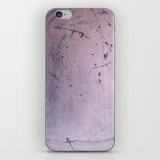 Frequency Surfer iPhone & iPod Skin