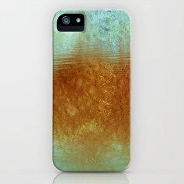 lagoa I iPhone Case
