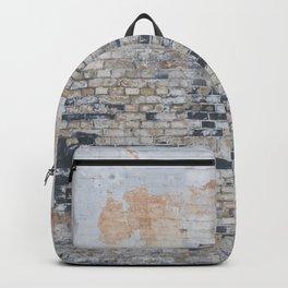 Old Bricks Backpack