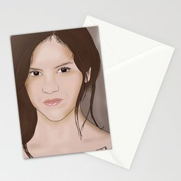 Victoria Moroles Stationery Cards