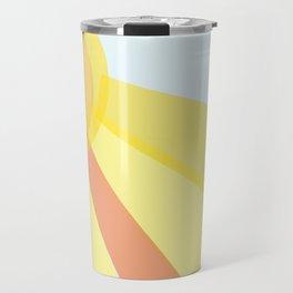 Sun Is Shining Travel Mug