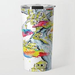 PATIENCE - GHETTO Travel Mug