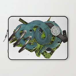 Quantime   Collage Laptop Sleeve
