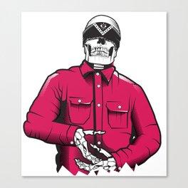 Vatos Locos Shirts!  Canvas Print