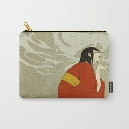 volcano -day version- Carry-All Pouch