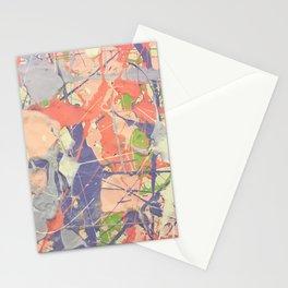 Miniature Original - lilac Stationery Cards