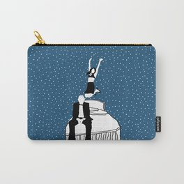 Chateau Marmont Carry-All Pouch