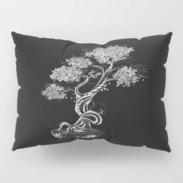 Bonsai tree Pillow Sham
