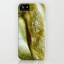 Peaceful Love iPhone Case