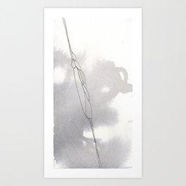 No. 100 Art Print