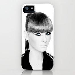 Melania Trump iPhone Case