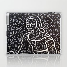 Mother and Child Laptop & iPad Skin