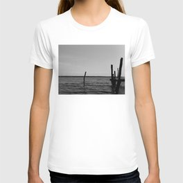 End of the Dock T-shirt