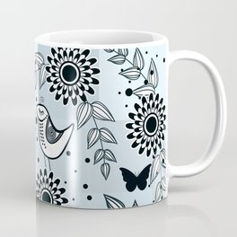 pattern 77 Coffee Mug
