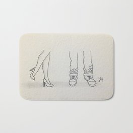 Hey there... Bath Mat