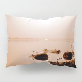 total peace of mind Pillow Sham