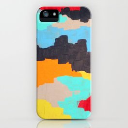 Active Drifting - Bay Series iPhone Case