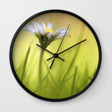 Thinking of summer... Wall Clock