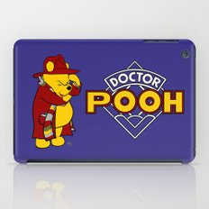 Doctor Pooh iPad Case