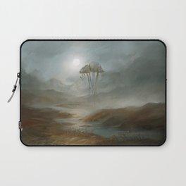 Lost - fanart Morrowind Laptop Sleeve