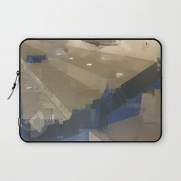 From A Heart Like Glass Laptop Sleeve
