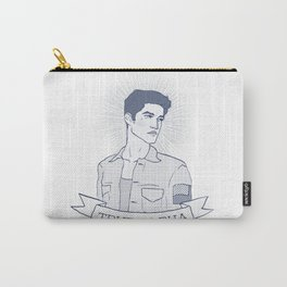 Scott McCall Carry-All Pouch
