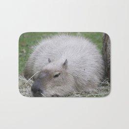 Capybara 215 A Bath Mat