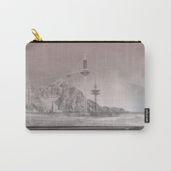 atmosphere 11 · The lost signal Carry-All Pouch